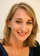 Morgane Assistante de gestion bureau d'études vinicoles INGEVIN