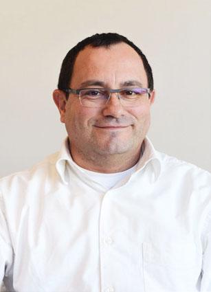 Jean-Guy Dessinateur-Projeteur Bureau d'études vinicole INGEVIN