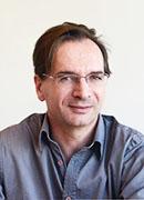 Jean-Sébastien Responsable Electricité et Automatisme Bureau d'études vinicole INGEVIN